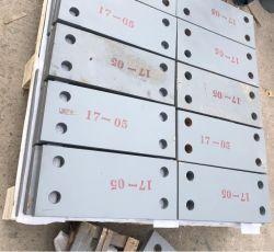 유로 강철 구조: 강철 구조 절단, 용접 및 제작