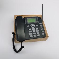8 Discagem automática SIM GSM Home telefone com atendedor de chamadas
