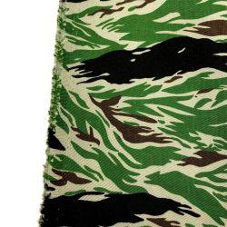 Водонепроницаемый чехол из тончайшего хлопка полиэфирная ткань для армии единообразных