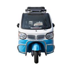 Elektrische Driewieler van de Riksja van al-BJ China de Elektrische voor Verkoop in het UK