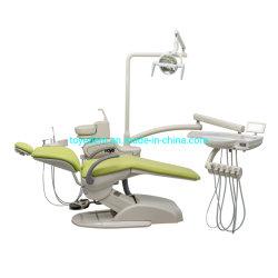 Toye Ty-806 новый нижний блок установлен светодиодный датчик света стоматологическое кресло