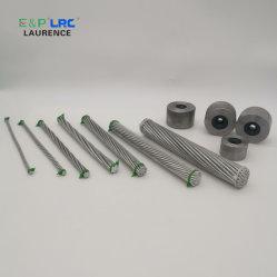 高品質のアメリカの標準アルミ合金の繊維(AAAC)
