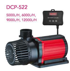 DC24V 9000lph Sinus-Bewegen variable Frequenz-Wasser-Pumpe Controller wellenartig