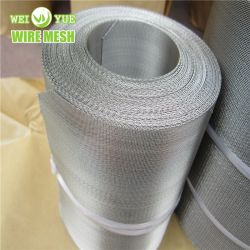 45X15 de 72X15 de retroceso de acero inoxidable filtrado holandés de la correa de malla de alambre de plástico de las condiciones del entorno de álcali tamizado y filtrado de la correa de malla