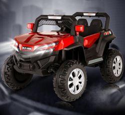 Commerce de gros 4 moteurs électriques pour les enfants Les enfants de voitures automobiles meilleurs cadeaux pour les enfants Les enfants voiture jouet