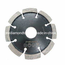 4 Zoll Abwärtsschneidmesser Stein