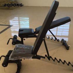 판매를 위한 상업적인 체조 장비 무게 벤치 고품질 무게 벤치