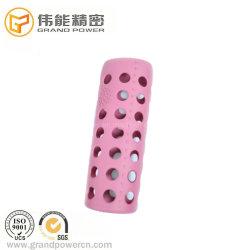 Custom экологически безвредные Heat-Resistant гильзы Защитные Non-Slip расширительного бачка красочные силиконового покрытия