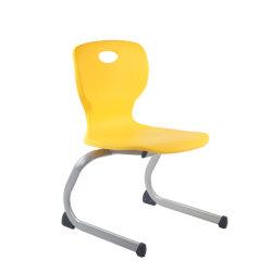 Schulmöbel-pädagogischer Kursteilnehmer-Schreibtisch-Tisch und Klassenzimmer-Schule-Stuhl