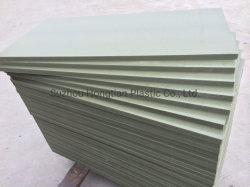 ブロック型製造機械用軽量プラスチック PVC パレット、レンガ製造機械