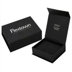Personalizar as jóias de acrílico Espelho Embalagem Caixa de oferta