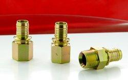 철도 화차 SAE J514를 위한 유압 관 이음쇠