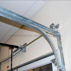 Puerta de garaje seccionales piezas / Vía Vertical y Horizontal