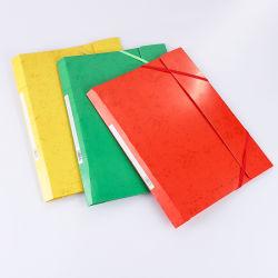 Il dispositivo di piegatura di archivio elastico del documento caldo di vendita ricicla la memoria elastica piana del documento del programma
