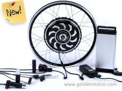 Motor de oro circular Smart 4, 5 de la tarta mágica la magia y el borde circular e-bici los Kits de conversión sin batería