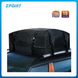 Sacchetto di elemento portante superiore accessorio del tetto dell'automobile impermeabile
