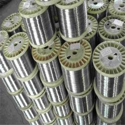Saky Steel أفضل درجة طبية من الفولاذ المقاوم للصدأ سلك أفضل SUS 360 1.4401 الفولاذ المقاوم للصدأ الساطع Anebing سعر سلك