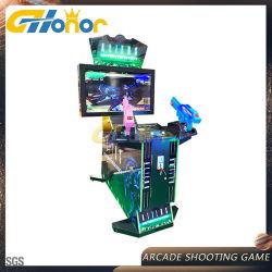 La vente de 2 Joueur coin jeu d'arcade de tir de divertissement de la machine machine machine de jeu de pièces de machines de jeu vidéo le jeu de tir arcade de jeux de machines de tournage de la machine