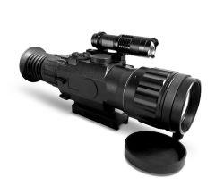 Riflescope 야간 시계 난조 범위 비데오 카메라 적외선 조명기