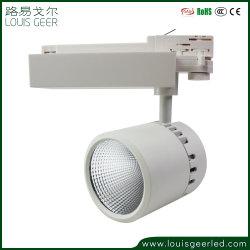 ضوء الجنزير 30 واط 4 خطوط إضاءة LED لأسفل، إضاءة جنزير LED، إضاءة جنزير من الألومنيوم بتصميم فريد 30 واط