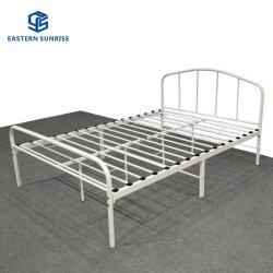 Moderno Hotel Resort Mobili Metal Foundation Wall Bed con fabbrica Prezzo