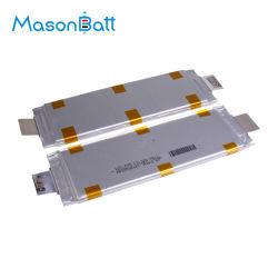 Высокой энергии Denisity 3,6 60AH чехол элементные литий-ионный аккумулятор ячейки для EV Ess в категории качества