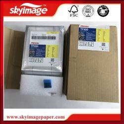 Tx300p-1800 인쇄 기계를 위한 우수한 Mimaki Tp400 직물 안료 잉크 (2개 리터 또는 부대)