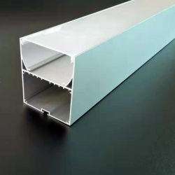 Des LED-Aluminium-Profil-/Strip-Profil-LED entfernt Aluminiumprofil-Shell Profil-Treppen-Wekzeugspritzen-Beleuchtung-des Gehäuse-LED mit PC Deckel für LED LED-Gefäß-Winkel
