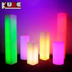 Möbel des Swimmingpool-Dekor-LED für Unternehmensereignisse