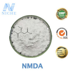 Sport Nutrtional ergänzt NMDA Puder-N-Methyl--d-Asparaginic Säure USA auf lagerCAS: 6384-92-5