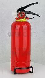 Portátil de 1kg de polvo químico seco extintor de incendios