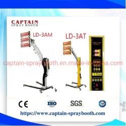 우수한 고품질 단파 적외선 경화 램프 ld-3at