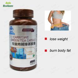 Slim la perte de poids des aliments de santé Capsule pour perdre du poids & slimming capsule/Pills L-Carnitine slimming capsule pour perte de poids (60 capsules/bouteille)