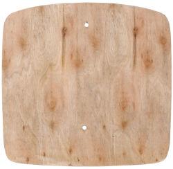 Chaises de coquilles de siège de contreplaqué de maille de chaises ergonomiques