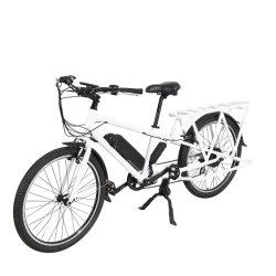 Gran Popular 7 Ayuda del pedal de la velocidad de carga PAS Bicicleta eléctrica