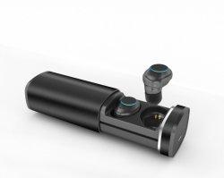 2019 горячие продажи Bluetooth стерео гарнитура водонепроницаемые X23 Tws накладки для наушников