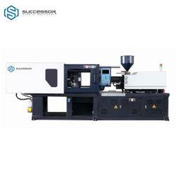 Économies d'énergie de servo de machines de moulage par injection de plastique avec la CE