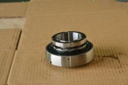 Gcr15 de rodamiento de acero cromado/UC204 Insertar los rodamientos de bolas (UC200 series / serie UC300 de cojinete de rodamiento)
