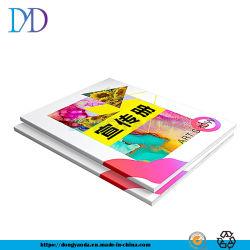 パーソナルケアの産業使用の装飾的なカタログまたはパンフレットデザイン