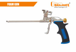 Neuer Entwurfs-Berufsmetallschaumgummi-zugeführte Gewehr
