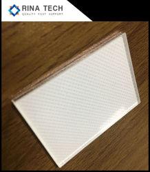 カスタムデザインの小さいアクリルLEDのバックライト