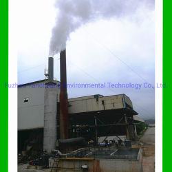 Общая конструкция Desulfurization Dedusting проекта для нагрева печи динамического мельницы