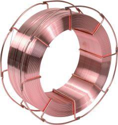 合金の青銅色の溶接ワイヤEr70s-6の製造者か販売人の真鍮の銅線