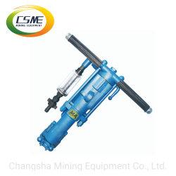 Pour le Hard Rock de haute qualité des outils de forage de gros fabricant de la Chine Y19A Portable Air et de la jambe marteau perforateur pneumatique