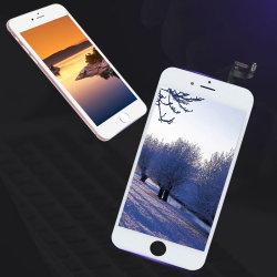 Remplacement LCD noir pour Apple iPhone 6G Livraison rapide Assemblée l'écran LCD pour iPhone 6G