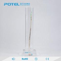 Home Use cabo de cobre do fio eletrônico Telefone com linha exterior
