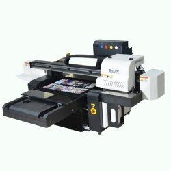 Tecjet dx5, Dx7, XP600 Tête d'impression Imprimante scanner à plat UV 6090 bougies Machine d'impression