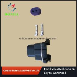 GM Delphi 2 контактный разъем корпуса Bosch EV1 Автоматический разъем 12129142 форсунки