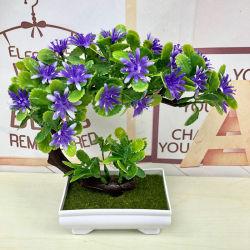 Prix compétitif plante artificielle sangle Bonsaï décoratifs d'accueil