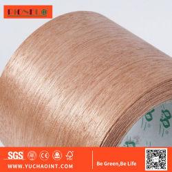 Предложение на заводе из естественной древесины с шпоном древесины шпона Okoume вращающегося разрез перед лицом шпона